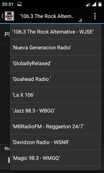 New Jersey Radio Stations screenshot 3