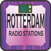 Rotterdam Radio Stations icon
