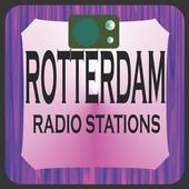 Rotterdam Radio Stations icon