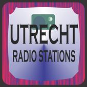 Utrecht Radio Stations icon