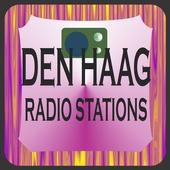 Den Haag Radio Stations icon