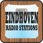 Eindhoven Radio Stations icon