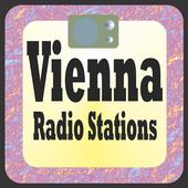 Vienna Radio Stations icon