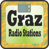 Graz Radio Stations icon