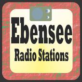 Ebensee Radio Stations icon