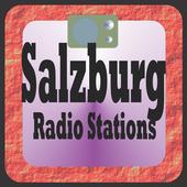 Salzburg Radio Stations icon