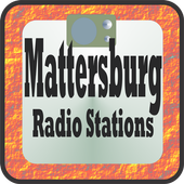 Mattersburg Radio Stations icon