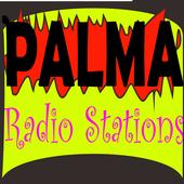 Palma de Mallorca Radio Stations icon