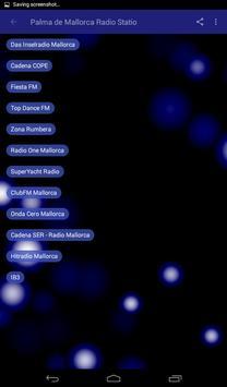 Palma de Mallorca Radio Stations screenshot 1