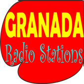 Granada Radio Stations icon