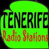 Tenerife Radio Stations icon