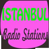 Istanbul Radio Stations icon