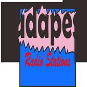 Budapest Radio Stations icon