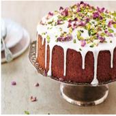 Idées de décoration de gâteau icon