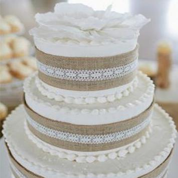 Idées de décoration de gâteau screenshot 2