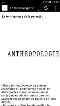 Anthorpologie apk screenshot