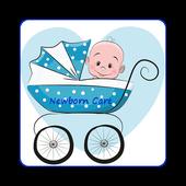 Newborn Care icon