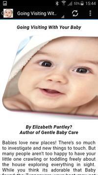 Newborn Care screenshot 2