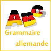 Grammaire allemande icon