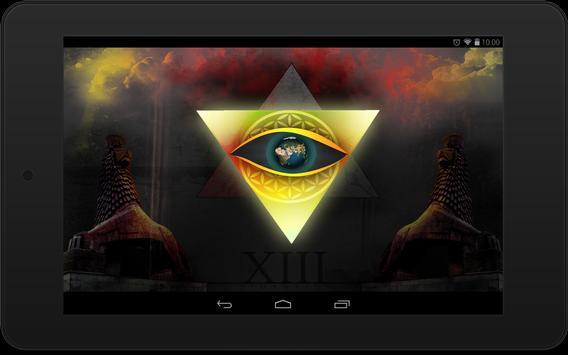 Illuminati Wallpapers Apk Screenshot