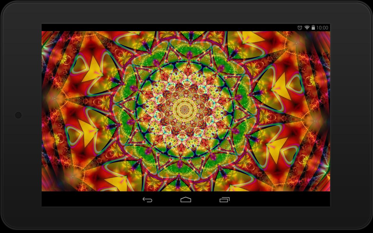 Wallpaper downloader app -  Mandala Wallpapers Apk Screenshot