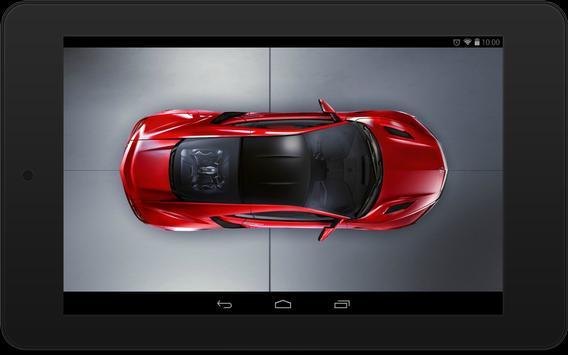 Sport Cars Wallpapers screenshot 7