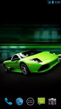 Sport Cars Wallpapers screenshot 4