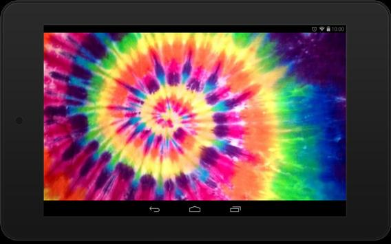 Tie Dye Wallpapers screenshot 6