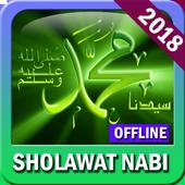 Kumpulan Sholawat Nabi MP3 icon