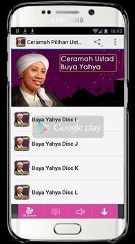 Ceramah Pilihan Ust Buya Yahya screenshot 4