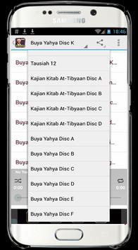 Ceramah Pilihan Ust Buya Yahya screenshot 5