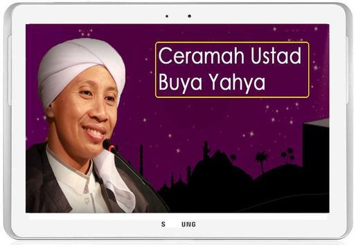 Ceramah Pilihan Ust Buya Yahya screenshot 8