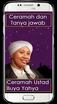 Ceramah Pilihan Ust Buya Yahya poster