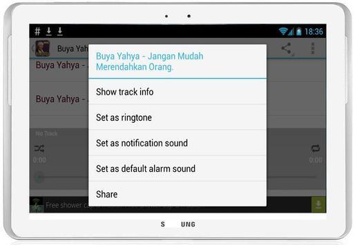 Ceramah Pilihan Ust Buya Yahya screenshot 12