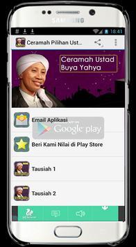 Ceramah Pilihan Ust Buya Yahya screenshot 1
