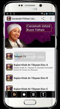 Ceramah Pilihan Ust Buya Yahya screenshot 3