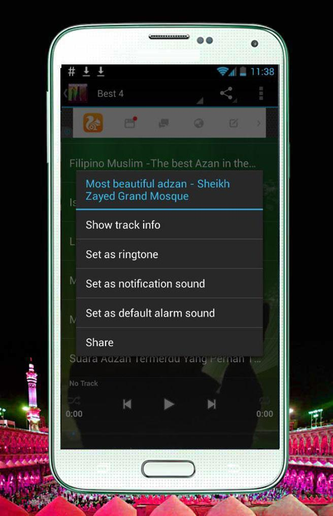 100 Best Adzan Azan Audio for Android - APK Download