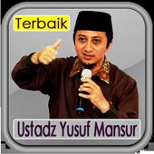 Ceramah Yusuf Mansur & Murotal icon