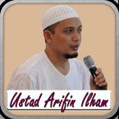 Ceramah Arifin ilham & Dzikir icon
