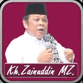Ceramah Zainuddin MZ icon