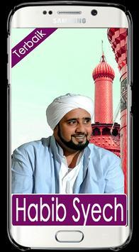 Sholawat Habib Syech Mp3 poster