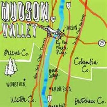 Hudson Valley Radio Plus poster