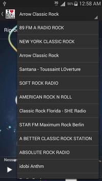Rock Music Radio screenshot 3