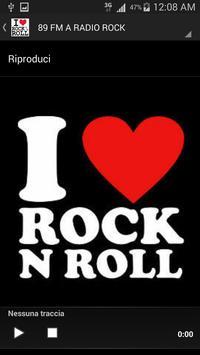 Rock Music Radio apk screenshot