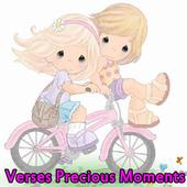 Verses Precious Moments icon