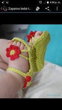 Zapatos Tejidos De Bebé Für Android Apk Herunterladen