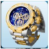 Top 10 invicta watches icon