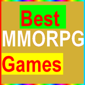 MMORPG Games icon