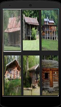 Log Cabins screenshot 1