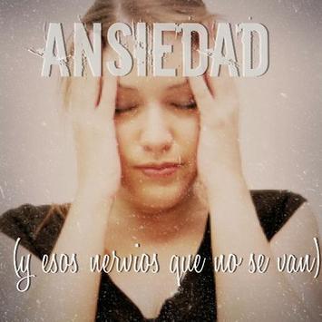 Combatir La Ansiedad poster